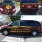 A WildCat Taxi - Pullman, WA