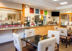 Comfort Suites - Salem, OR