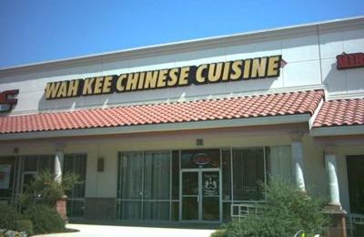 Wahkee Chinese Seafood Restaurant - San Antonio, TX