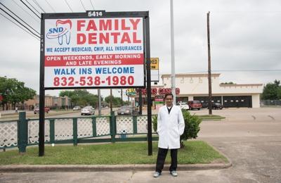 Jindal Dental Associates - Houston, TX