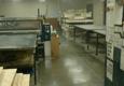 Eliason Corp - Portage, MI. The glue room