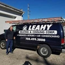 Leahy Heating & Cooling