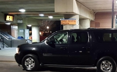 Garden City Taxi and Airport Service