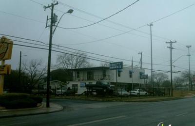 Hamilton Motors - San Antonio, TX