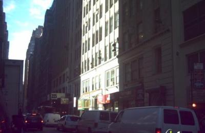 Livingston Management Services - New York, NY