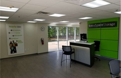 extra space storage charlotte nc
