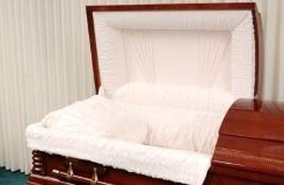 White Arthur F Funeral Home Inc - Farmingdale, NY
