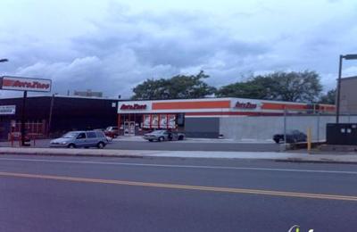 AutoZone - Malden, MA