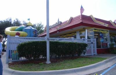 McDonald's - Altamonte Springs, FL