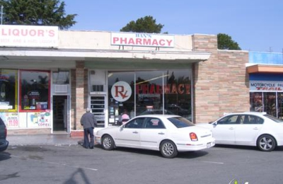 Han's Pharmacy - Santa Clara, CA