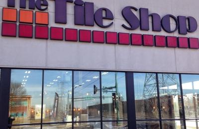 The Tile Shop - Louisville, KY