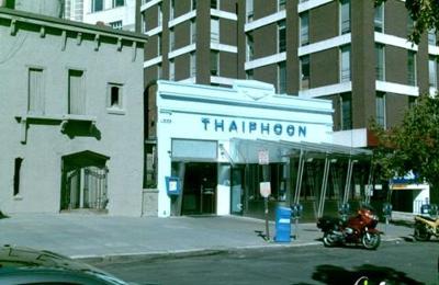 Thaiphoon - Washington, DC