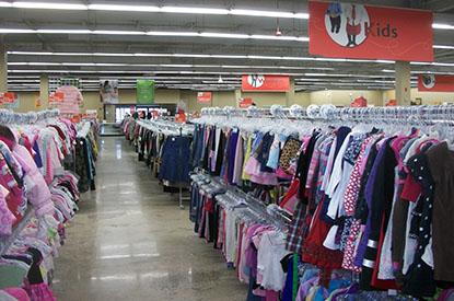 Savers Thrift Stores 3137 Berlin Tpke Newington Ct 06111