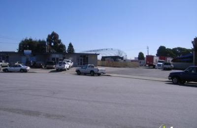K Graphics - San Leandro, CA