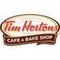 Tim Hortons - Bowling Green, OH