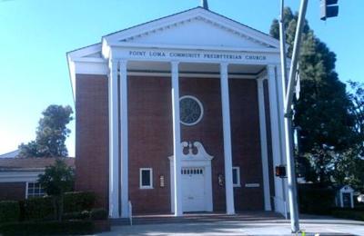 Point Loma Community Presbyterian - San Diego, CA