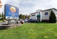 Comfort Inn Hadley - Amherst - Hadley, MA
