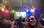 DJ big screen Video Dance Party!