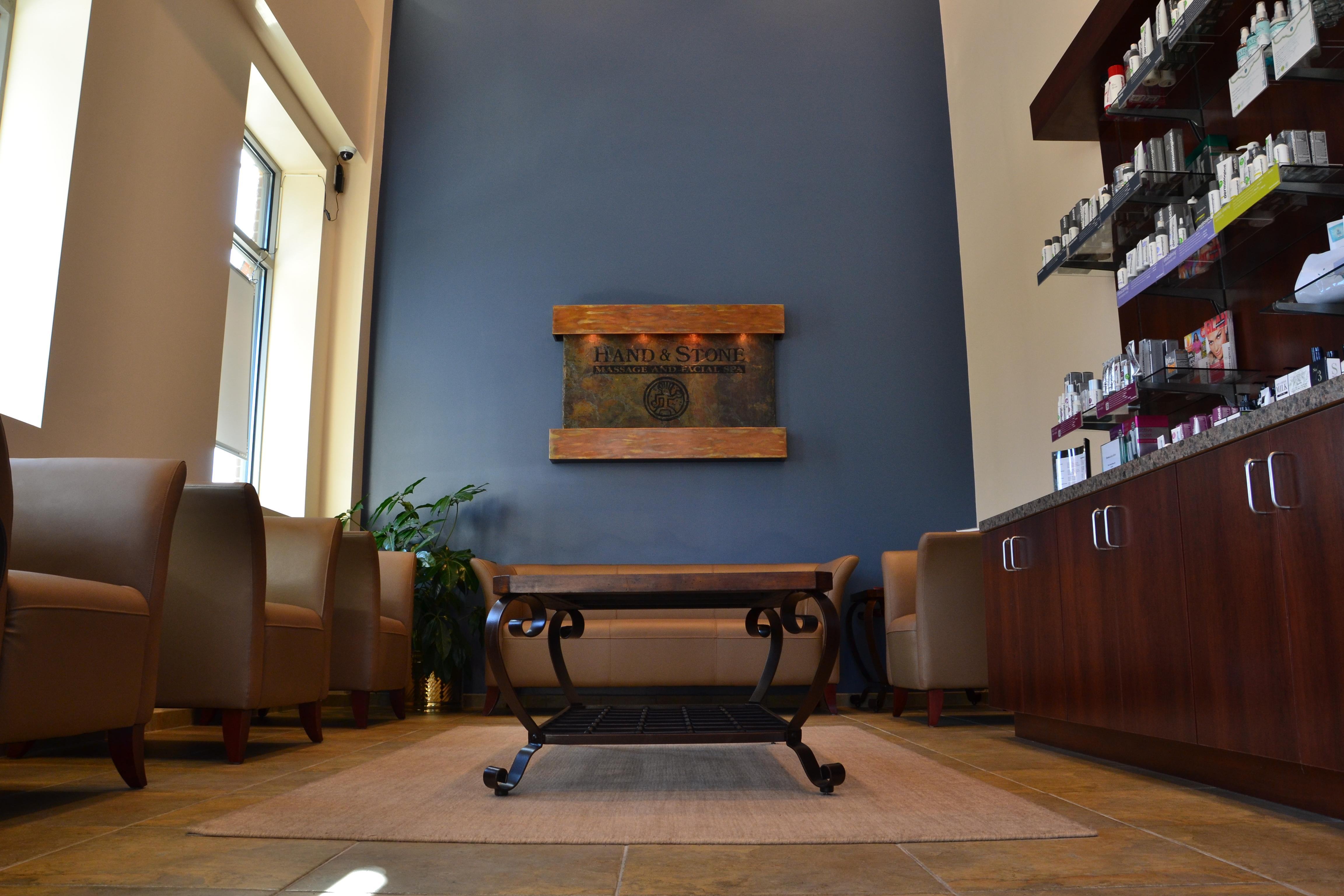 Hand and Stone Massage and Facial Spa Locations