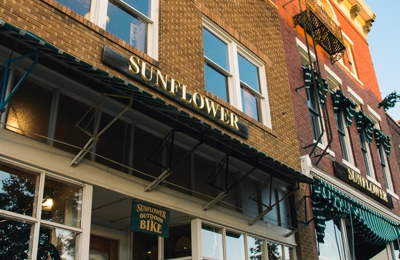 Sunflower Outdoor & Bike Shop - Lawrence, KS