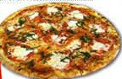 Angelino's Pizzeria - North Hollywood, CA