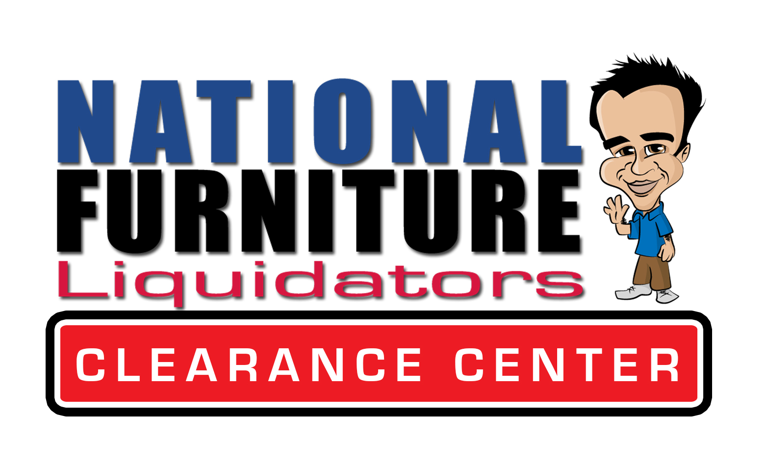 National Furniture Liquidator Clearance Center 1045 Hawkin Blvd El