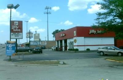 Jiffy Lube - Franklin Park, IL