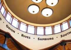 Obion County Public Library - Union City, TN