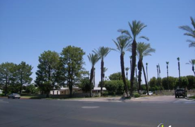 Canyon Mobile Home Community - Cathedral City, CA