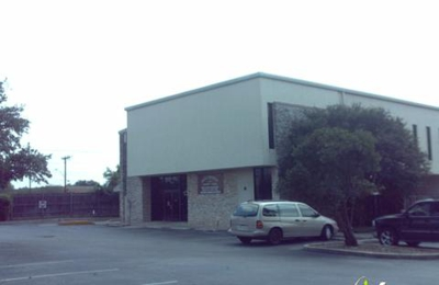 Fellowship Credit Union - Windcrest, TX