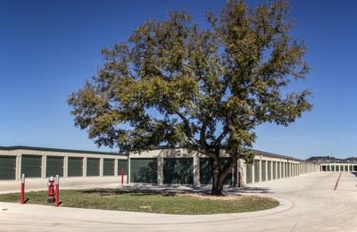 Another Closet Self Storage - Fredericksburg - Fredericksburg, TX