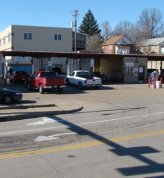 Robo Car Wash - Jefferson City, MO