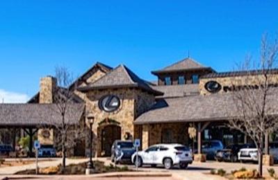 North Park Lexus At Dominion   San Antonio, TX