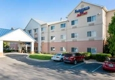 Fairfield Inn Kansas City Independence - Independence, MO
