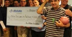 Michael Antenucci: Allstate Insurance - Morganville, NJ