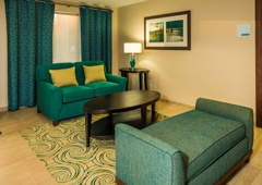 Holiday Inn Express & Suites Jacksonville - Blount Island - Jacksonville, FL