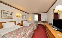 Americas Best Value Inn & Suites Clear Lake