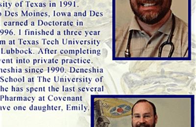 West Texas Pediatrics LLP 5215 96th St, Lubbock, TX 79424