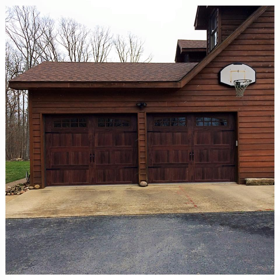 Town Country Garage Doors 1201 Historic 66 E Waynesville Mo