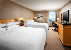 Sheraton Cleveland Airport Hotel - Cleveland, OH