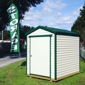 Superior Sheds Inc.. Small Shed