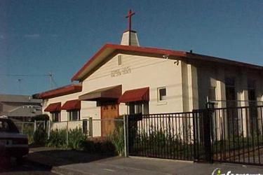 Stewart Chapel Ame Zion Church