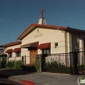 Stewart Chapel Ame Zion Church - Redwood City, CA