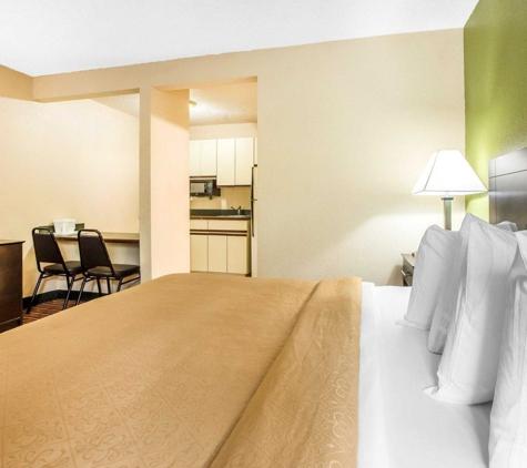 Quality Inn & Suites - Augusta, GA