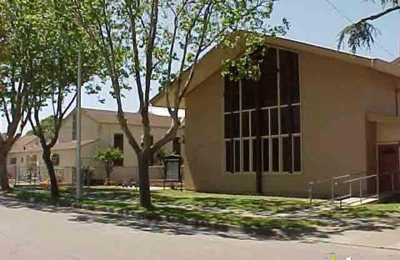 Shoreview United Methodist - San Mateo, CA