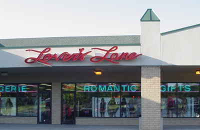 Lovers Lane Greenwood Indiana
