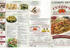 Cuzzin's Catering - Freehold, NJ
