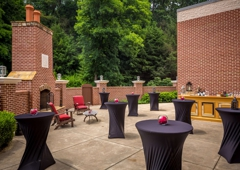DoubleTree by Hilton Hotel Asheville - Biltmore - Asheville, NC