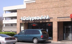 Calypso Cafe West End Connector