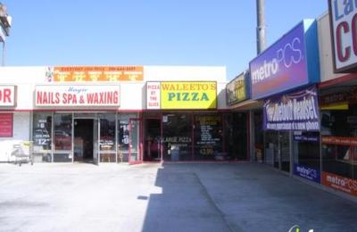 Hawthorne Ge Repair - Hawthorne, CA